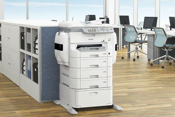 noleggio stampanti per ufficio