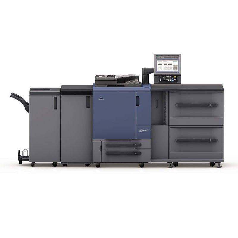 stampanti Konica Milano