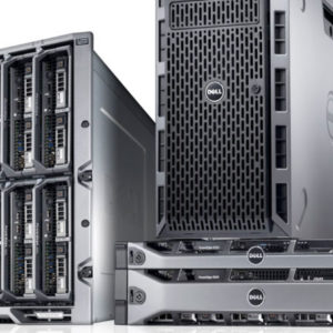 PC, Server e infrastrutture IT