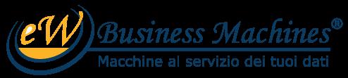EW BUSINESS MACHINES SPA | Noleggio stampanti e multifunzione | Milano